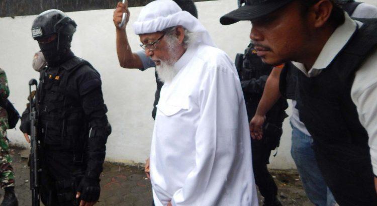 MUI Minta Jokowi Beri Grasi Untuk Abu Bakar Baasyir