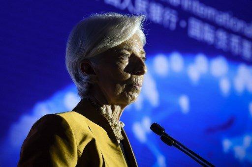 IMF Ingatkan China Dengan Pinjamannya Untuk Negara Lain