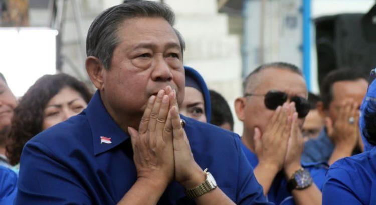 SBY Tuding TNI-Polri-BIN Tidak Netral Terkait Pilkada