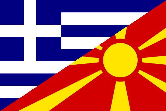 Yunani dan Makedonia Capai Kesepakatan Bersejarah