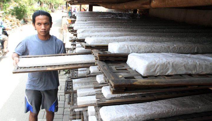 Industri Tempe Kali Item Tolak Anjuran Pemprov DKI Jakarta
