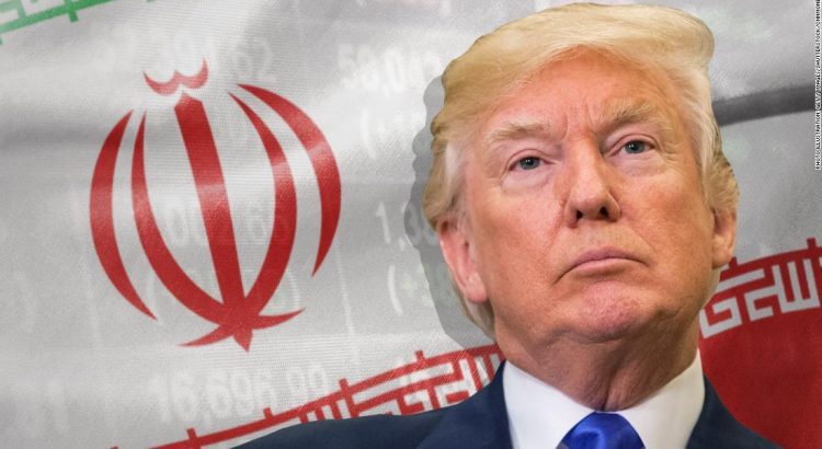 Iran Sebut Bernegosiasi Dengan Trump Adalah Penghinaan