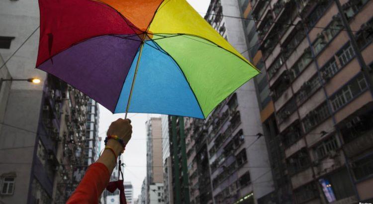 Lesbian Asal Inggris Memenangkan Hak-nya di Hong Kong