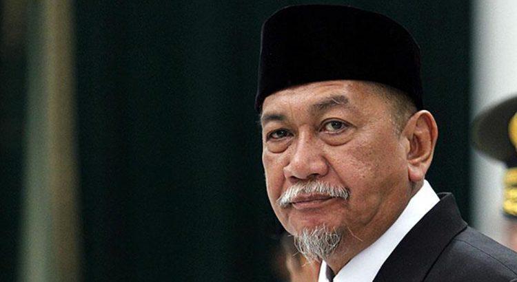 Deddy Mizwar Gabung Dikabarkan Gabung Timses Jokowi
