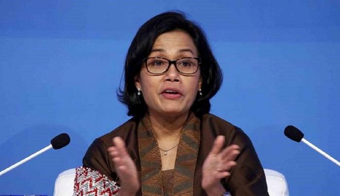 Sri Mulyani Tolak Jadi Tim Sukses Jokowi-Ma'ruf