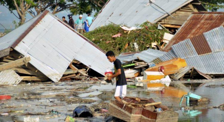 Fakta Terbaru Tentang Gempa dan Tsunami Sulteng