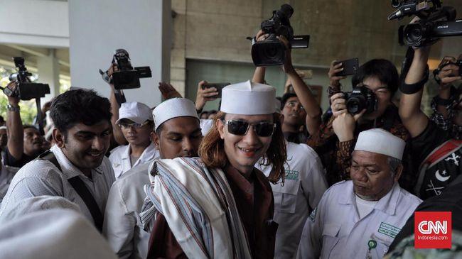 Habib Bahar Smith Dilaporkan Terkait Dugaan Hina Jokowi
